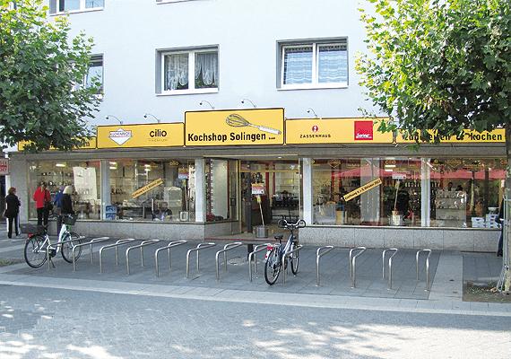 Kochshop Langenfeld