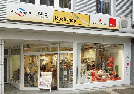 Kochshop Wuppertal
